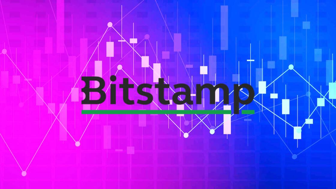 Bitstamp platform