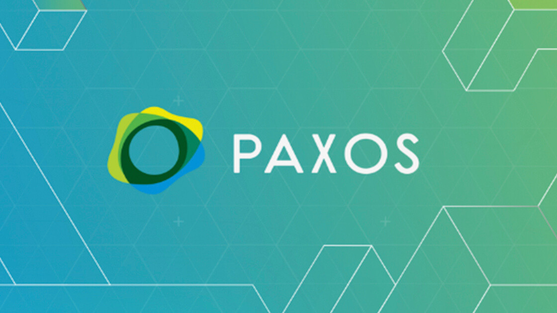 Paxos attracted $300 M