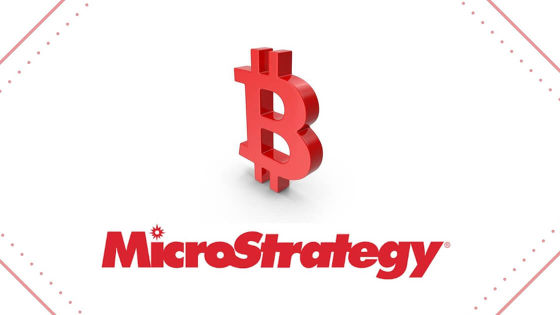 Microstrategy investment April