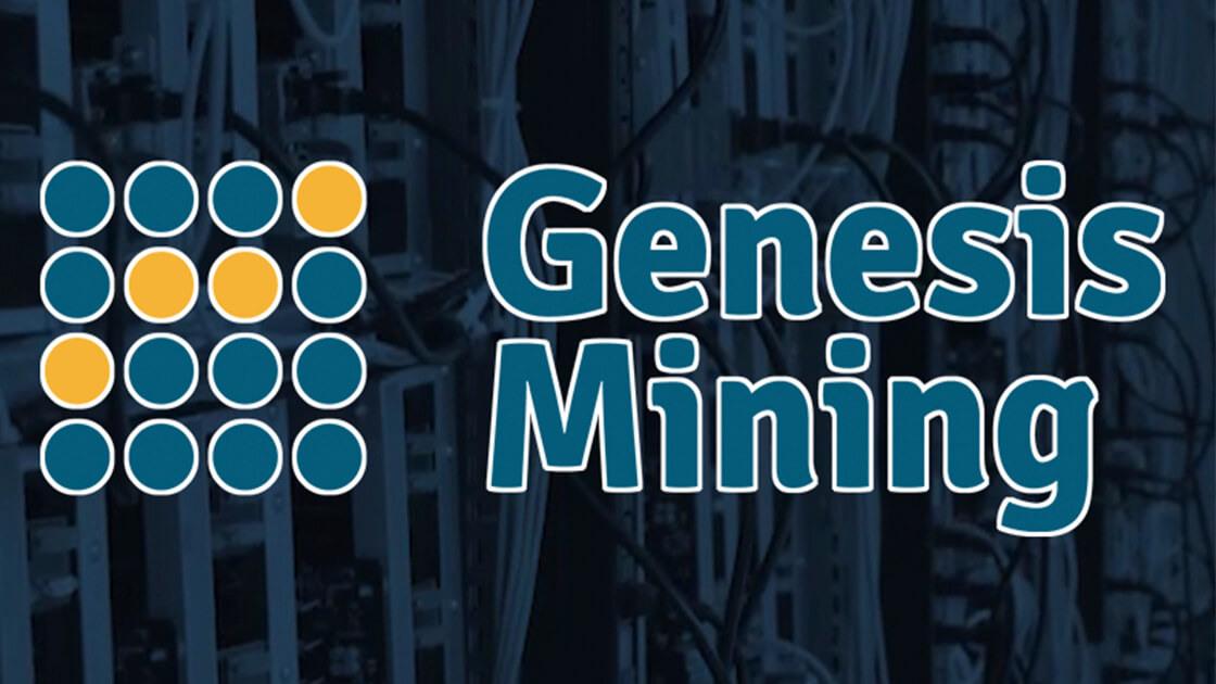 Genesis mining grows