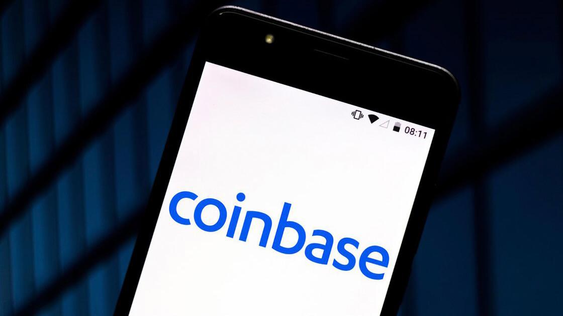 Coinbase q1 2021 revenue