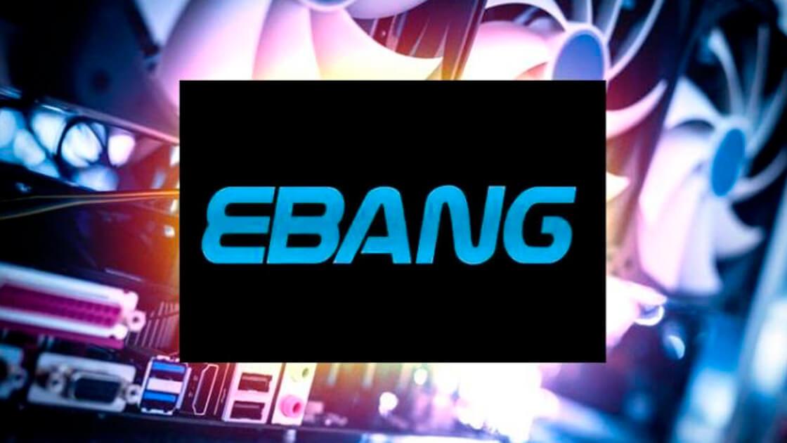 Ebang