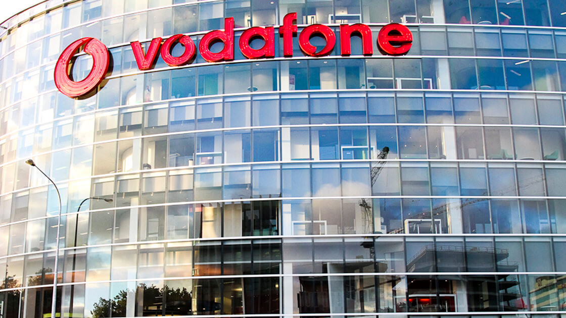 Vodafone cooperates with IBM for supplier blockchain trust