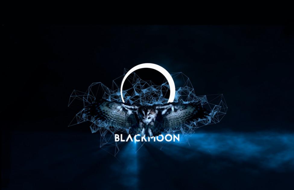 Blackmoon will list TON