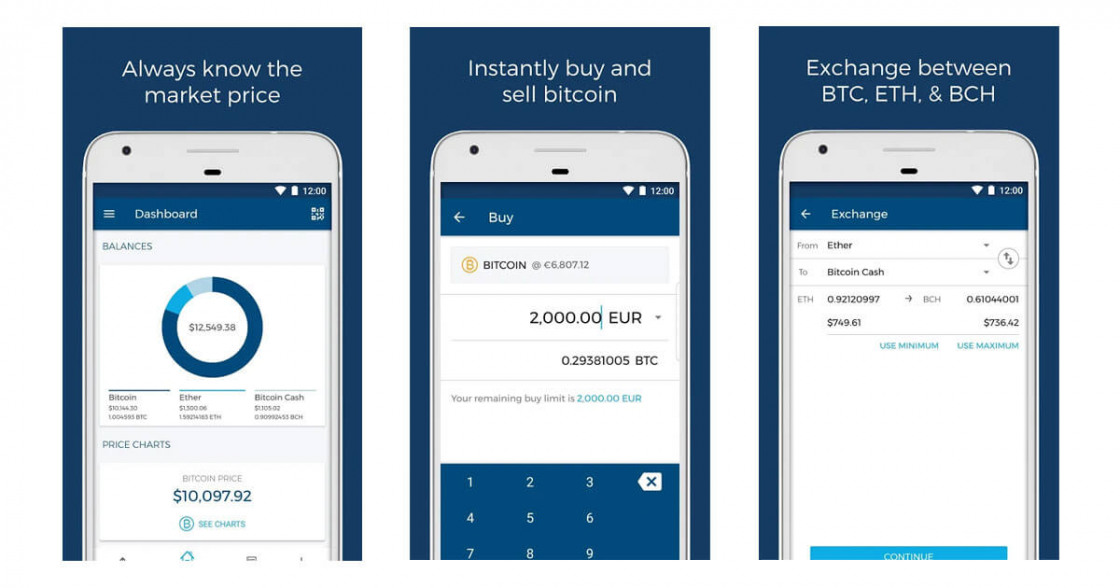 Blockchain and BitPay