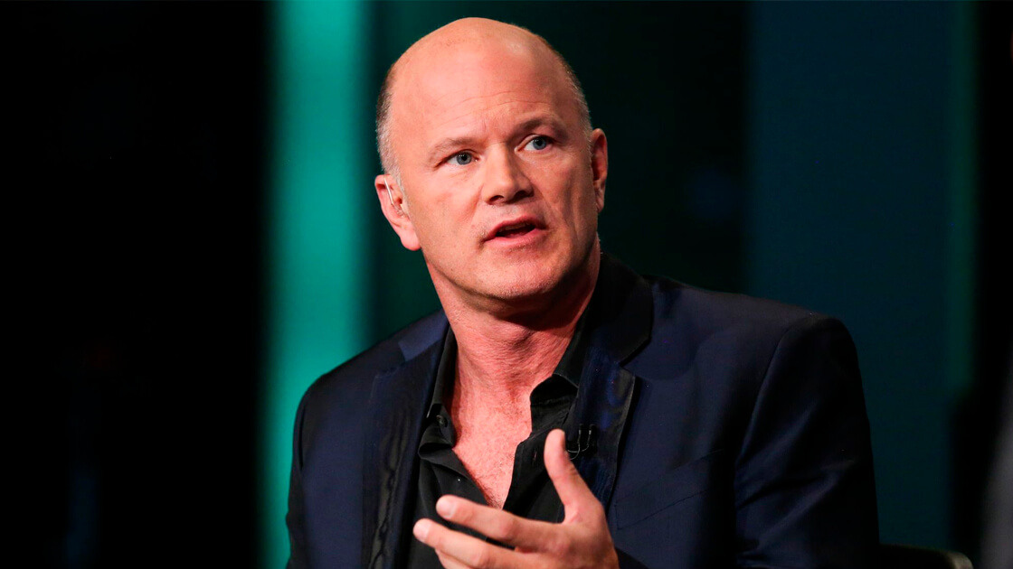 Novogratz talks about the situation and preaches patience