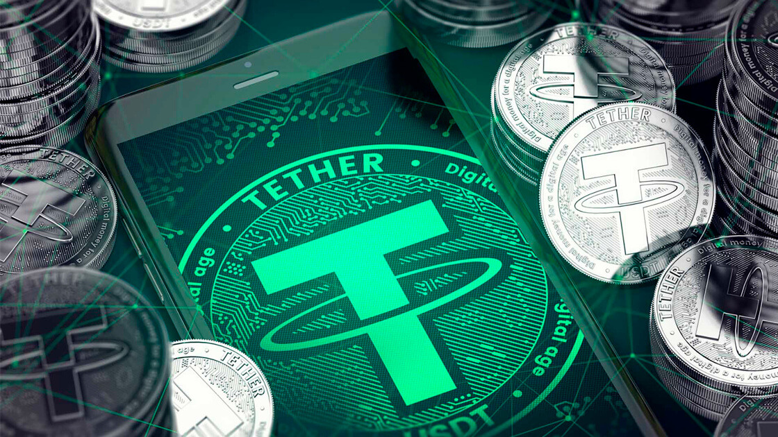 USDT moves to more blockchains and rises crypto market risks
