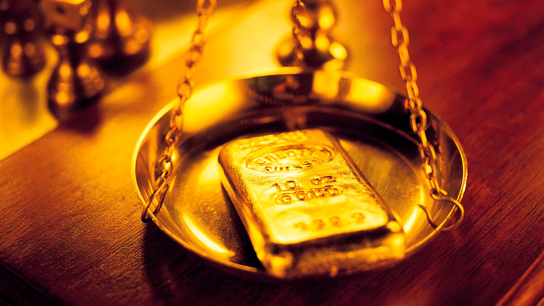 Mobius thinks the crypto rise will reinforce the gold demand