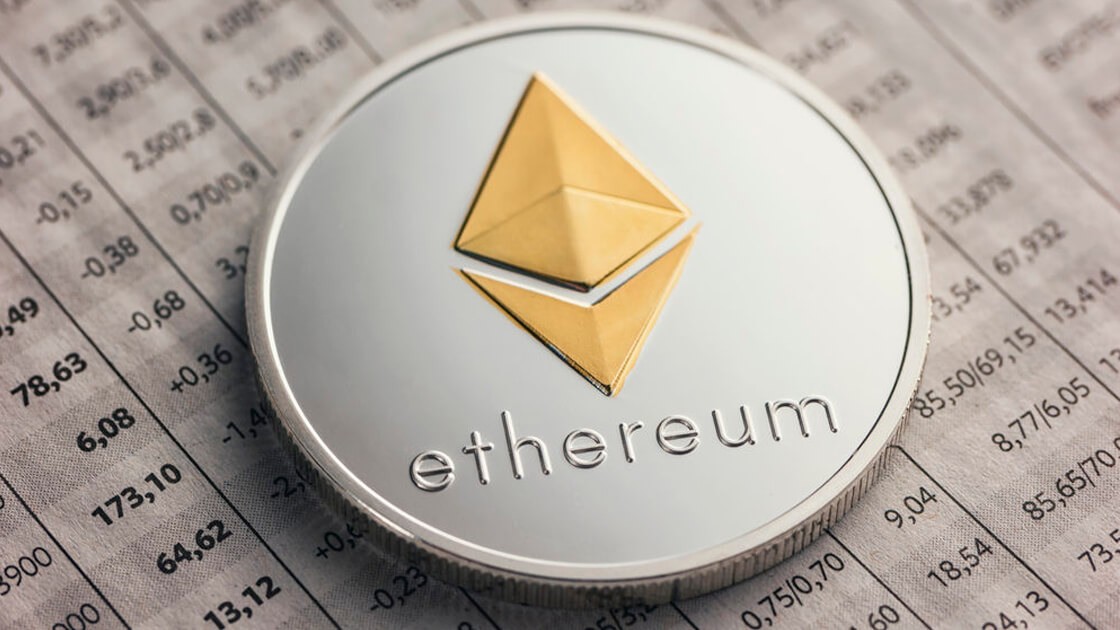 Ethereum almost full as controversial coin eats up capacity