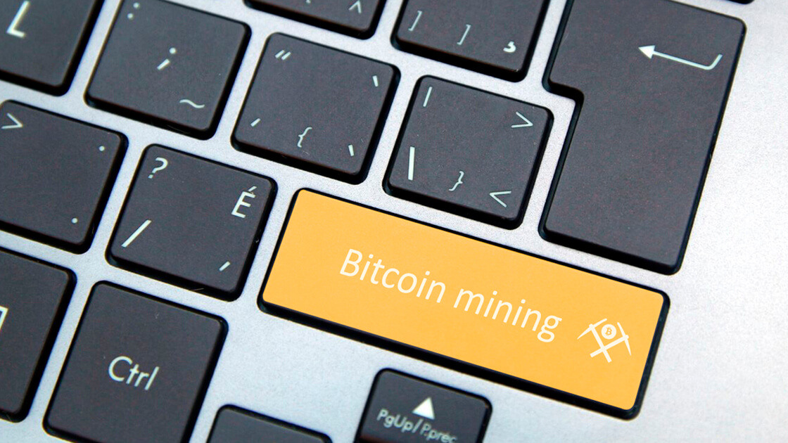 Bitcoin mining revenue reached the top of $14 billion