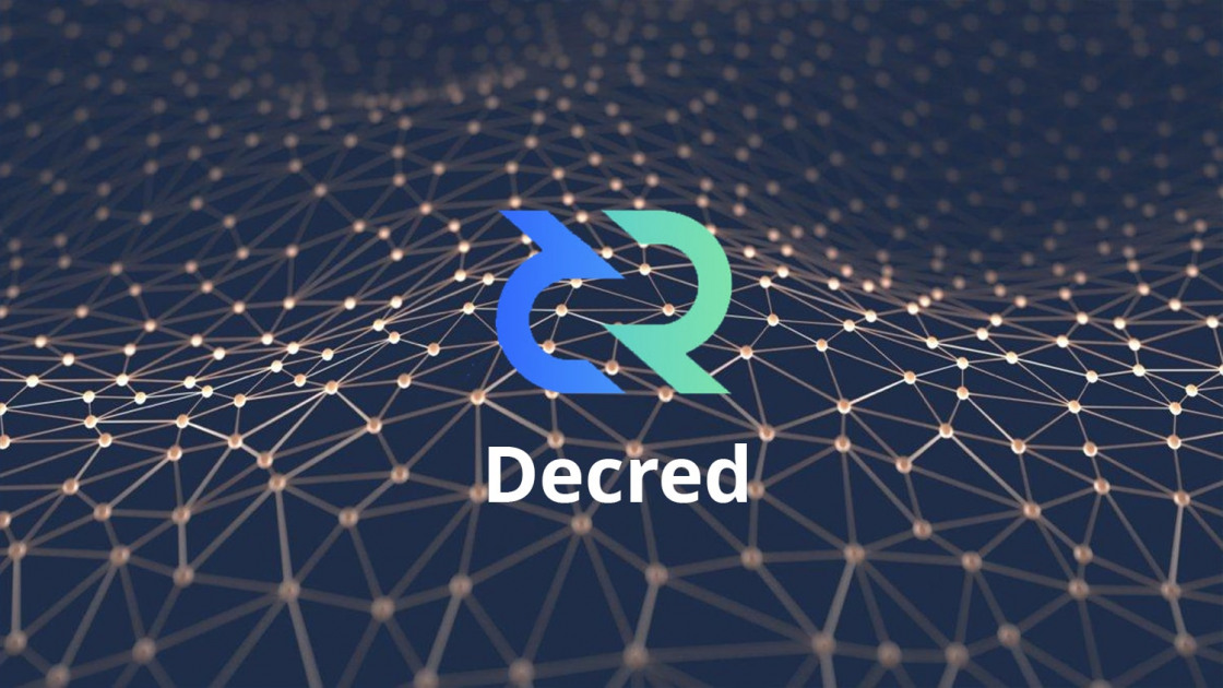 decred new feature