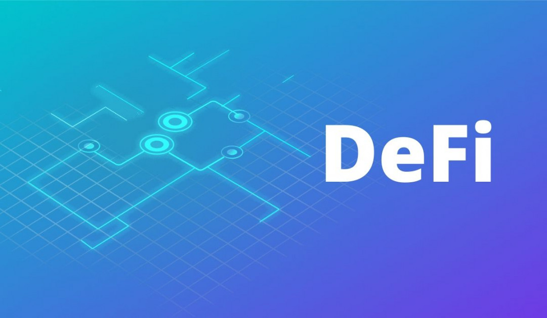 DeFi sector funds
