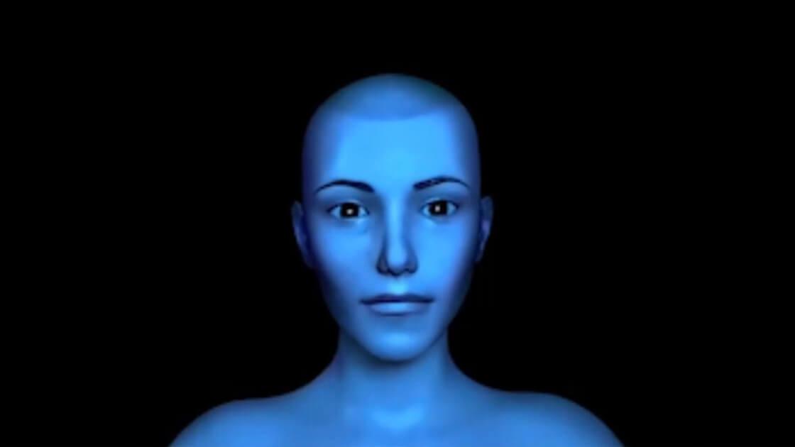 Alethea AI intelligent NFTs