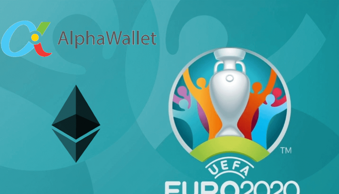 UEFA tickets to be secured via Ethereum blockchain