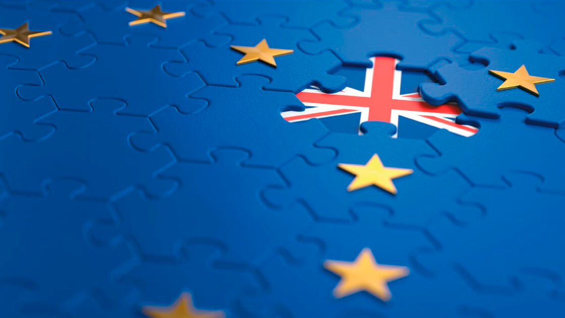 Britain's separation from the EU or Brexit