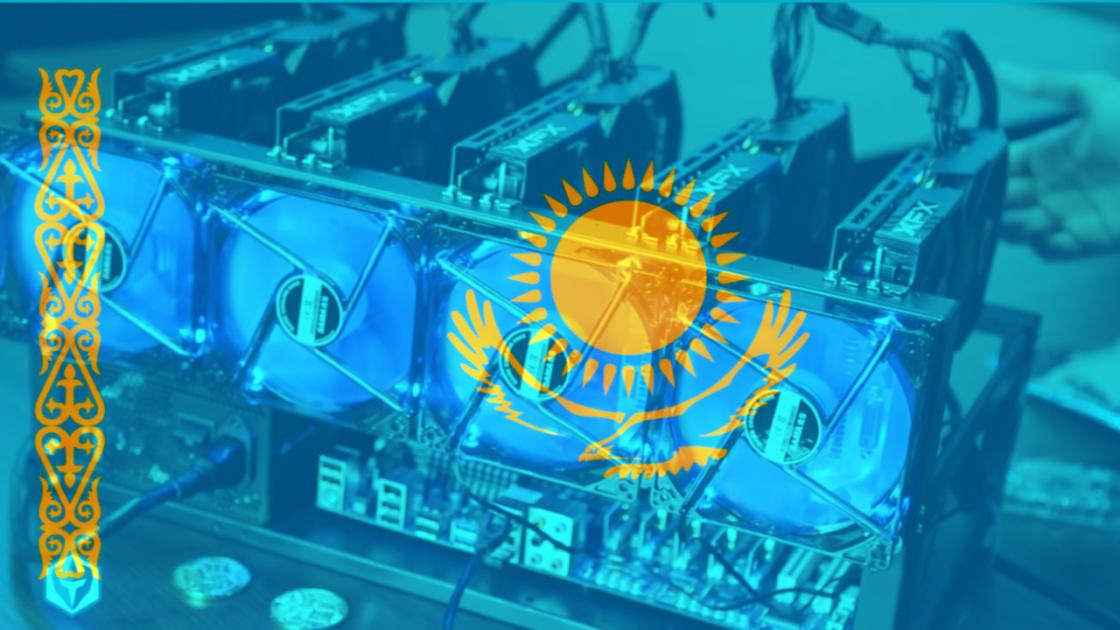 Kazakhstan taxation mining