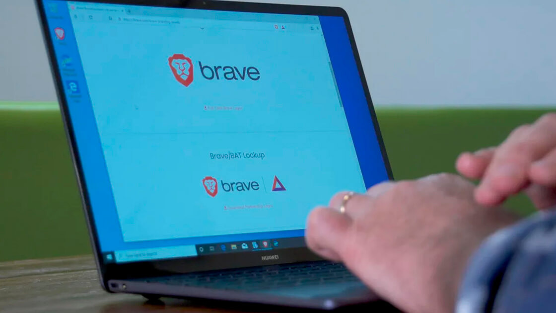 Brave users