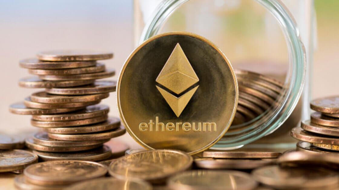 Ethereum hits $711