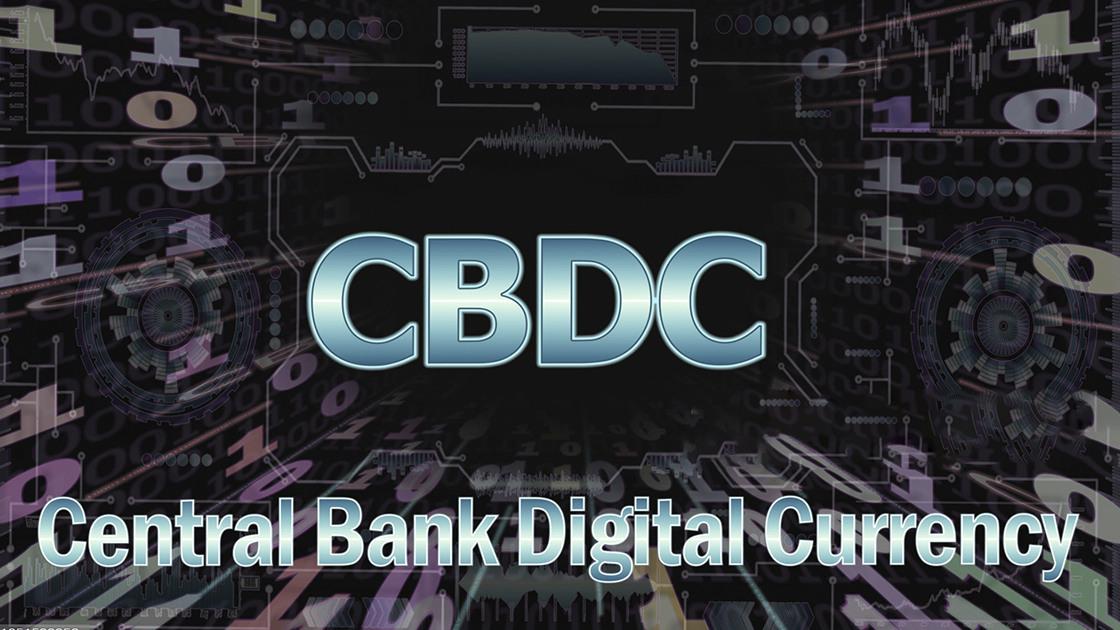 CBDC, what is it