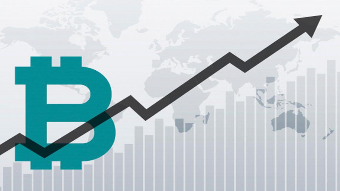 BTC mining new high