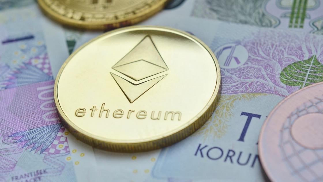 Ethereum mining 2019