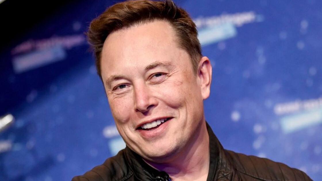 Musk answer to Changpeng Zhao