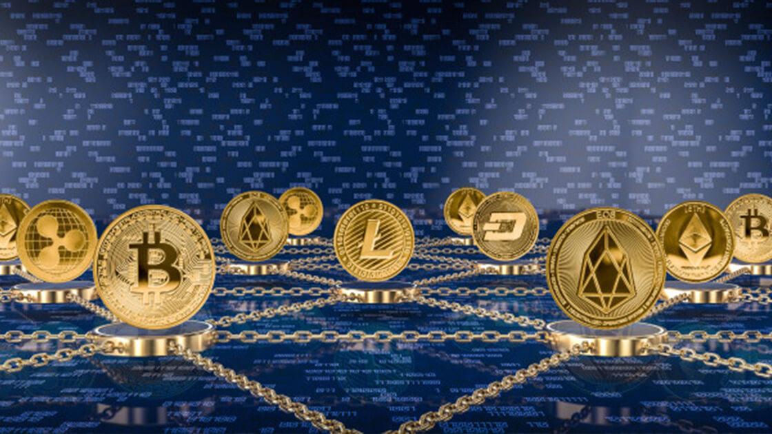 Crypto market cap over  $1.413 trillion