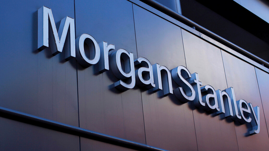 Morgan Stanley BTC
