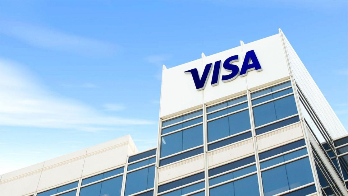 Visa Coinbase Plaid