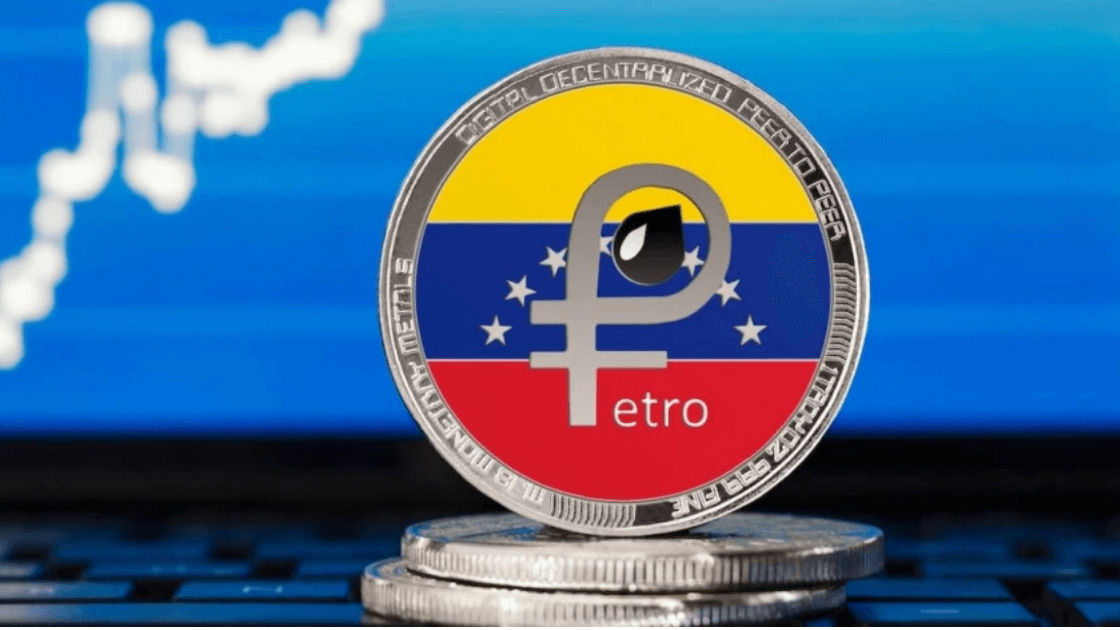 Venezuela oil and gold to be sold in Petro coin