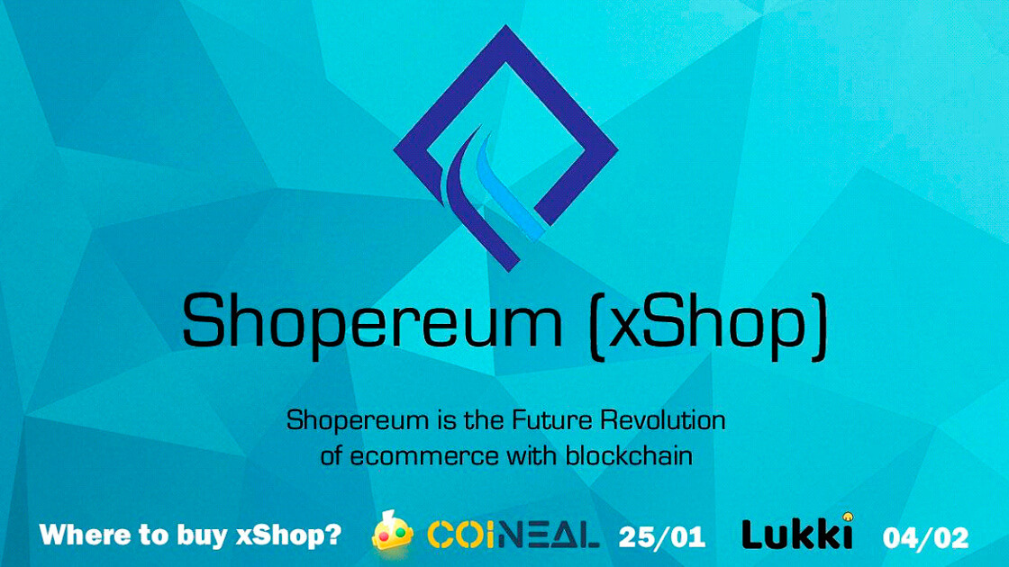 Shopereum xShop