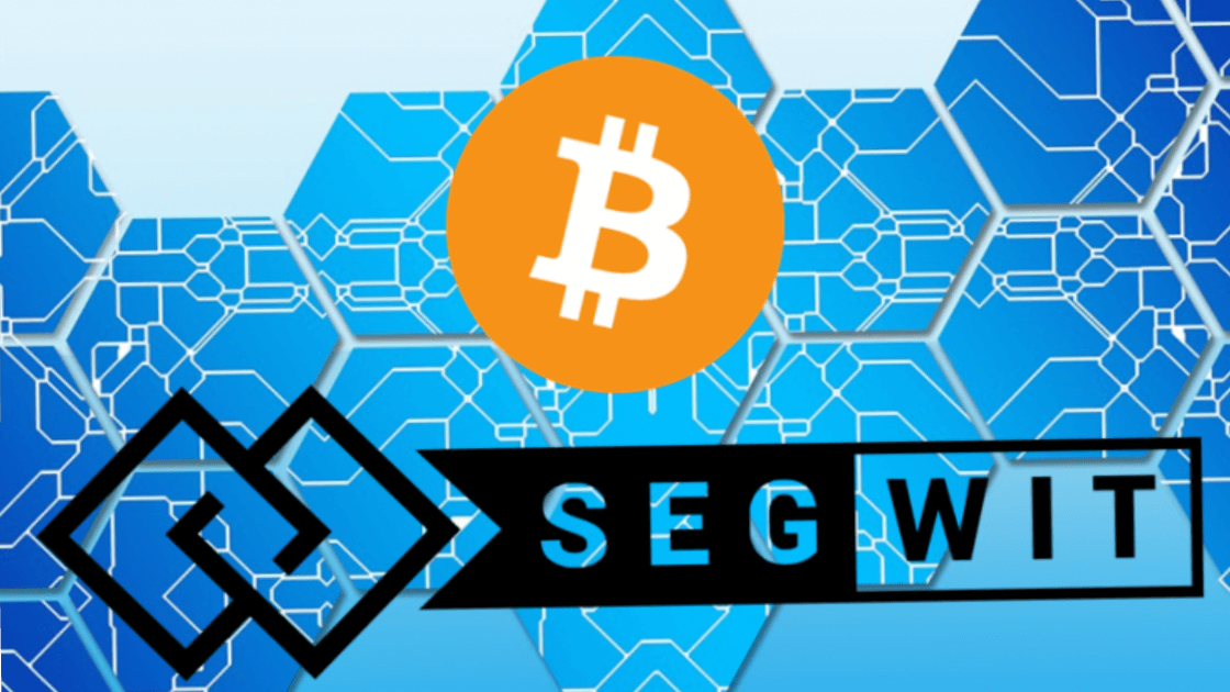 SegWit domination over Bitcoin now rises