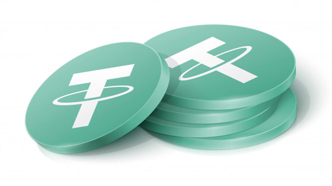 Tether issued 2B USDT in a week