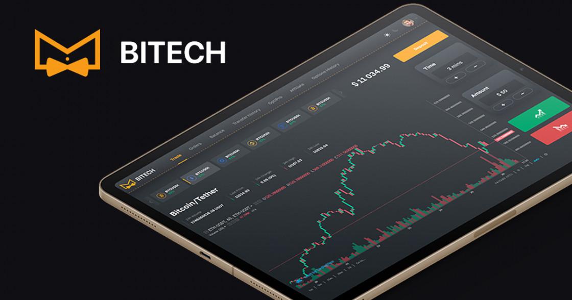 Bitech.pro