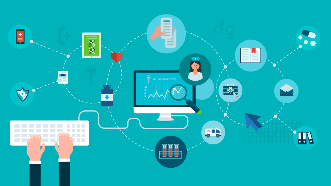 Healthcare and Blockchains
