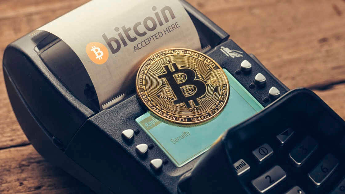 Where you can use your Bitcoins?