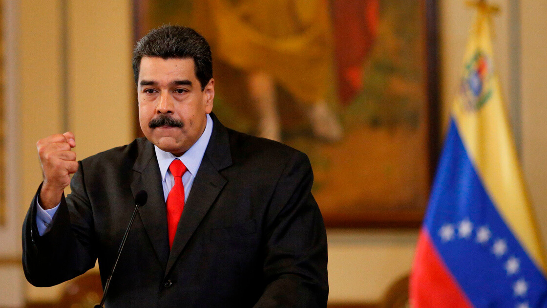 Government of Venezuela is accused of using cryptocurrencies to bypass US sanctions