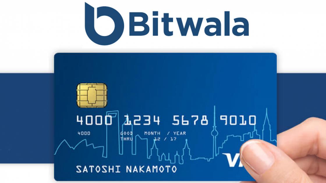 Cryptocurrency platform Bitwala raised €13 million