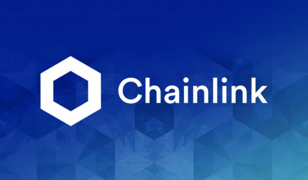 Chainlink Zeus Capital