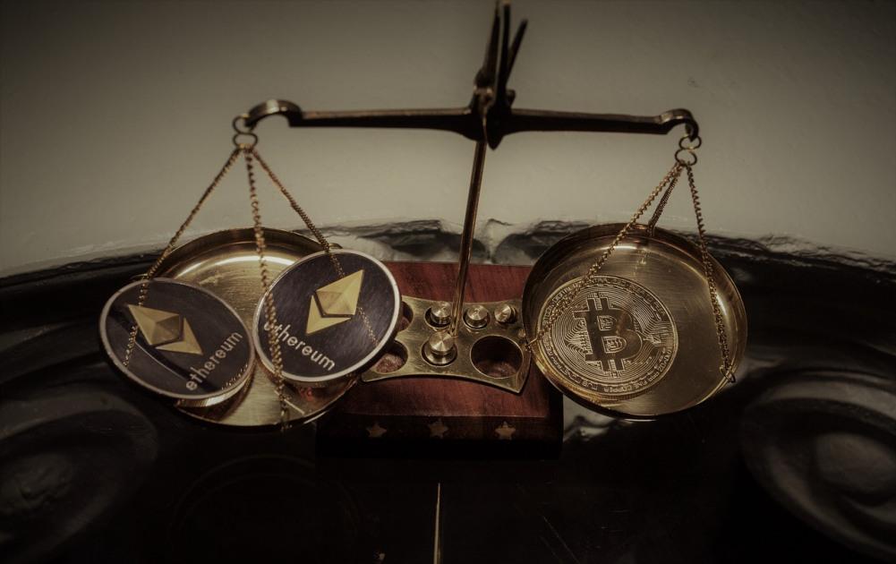 Bitcoin commission