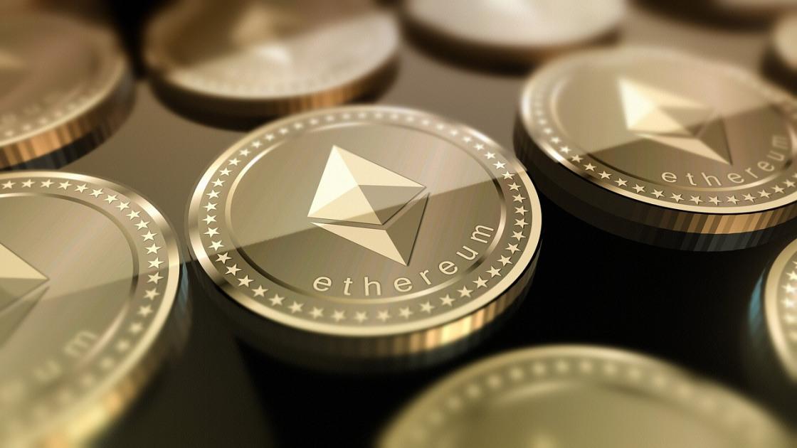 ERC-20 capitalization Ethereum