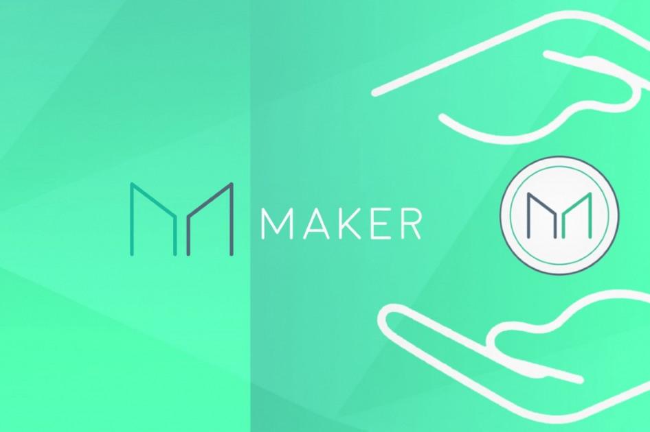 Maker Token listing on Binance