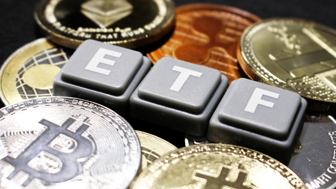 Global X Bitcoin ETF
