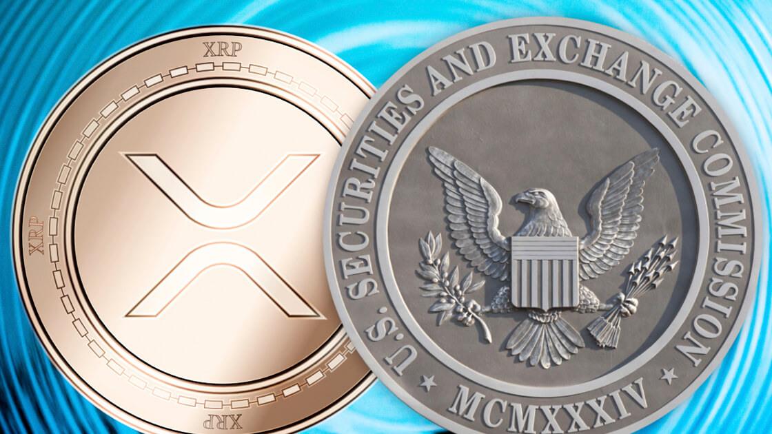 SEC vs Ripple deposition