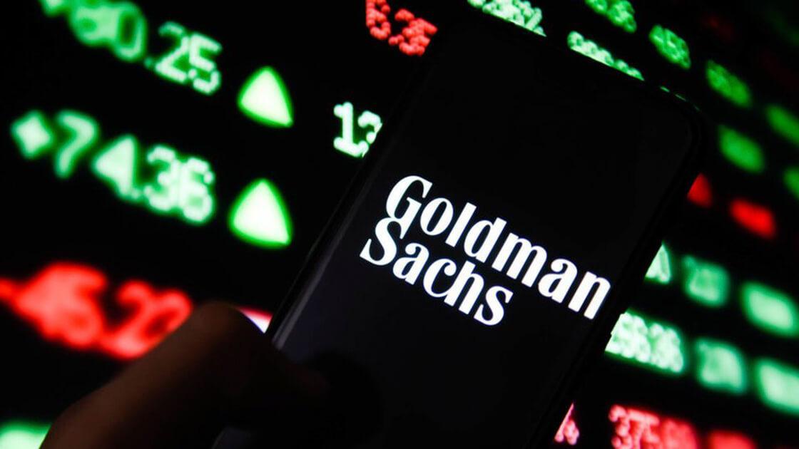 Goldman Sachs about Ether vs BTC