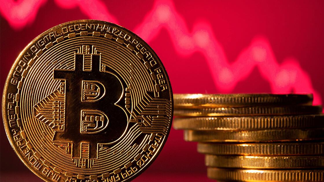 Bitcoin below $30.000 July