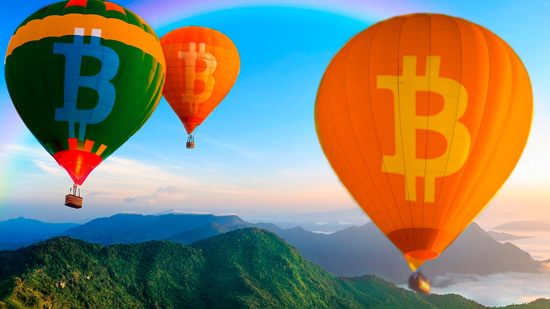 Bitcoin's price increased to $13000, afterwards it lost almost 13%