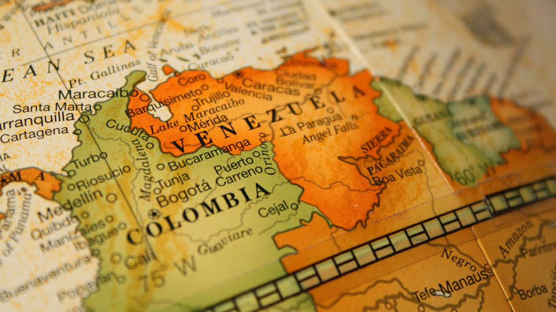 A new Bitcoin POS on the Colombian-Venezuelan border aims to help refugees