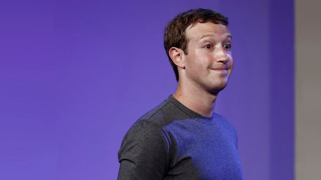 Mark Zuckerberg will speak about privacy and regulations at Aspen Ideas conference today