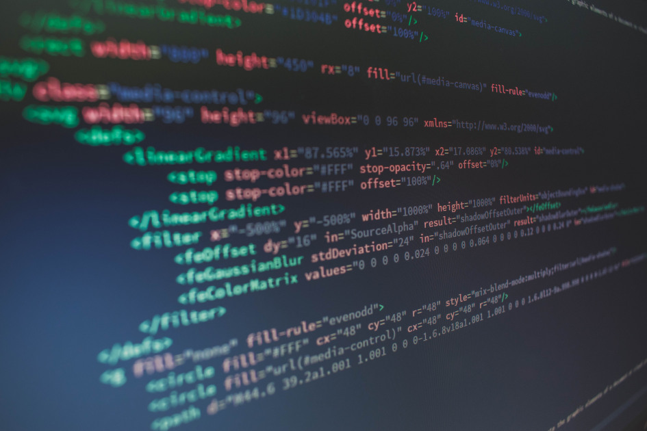 Waves launched programming language